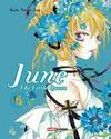 Ti?u N? V??ng - June-a little queen
